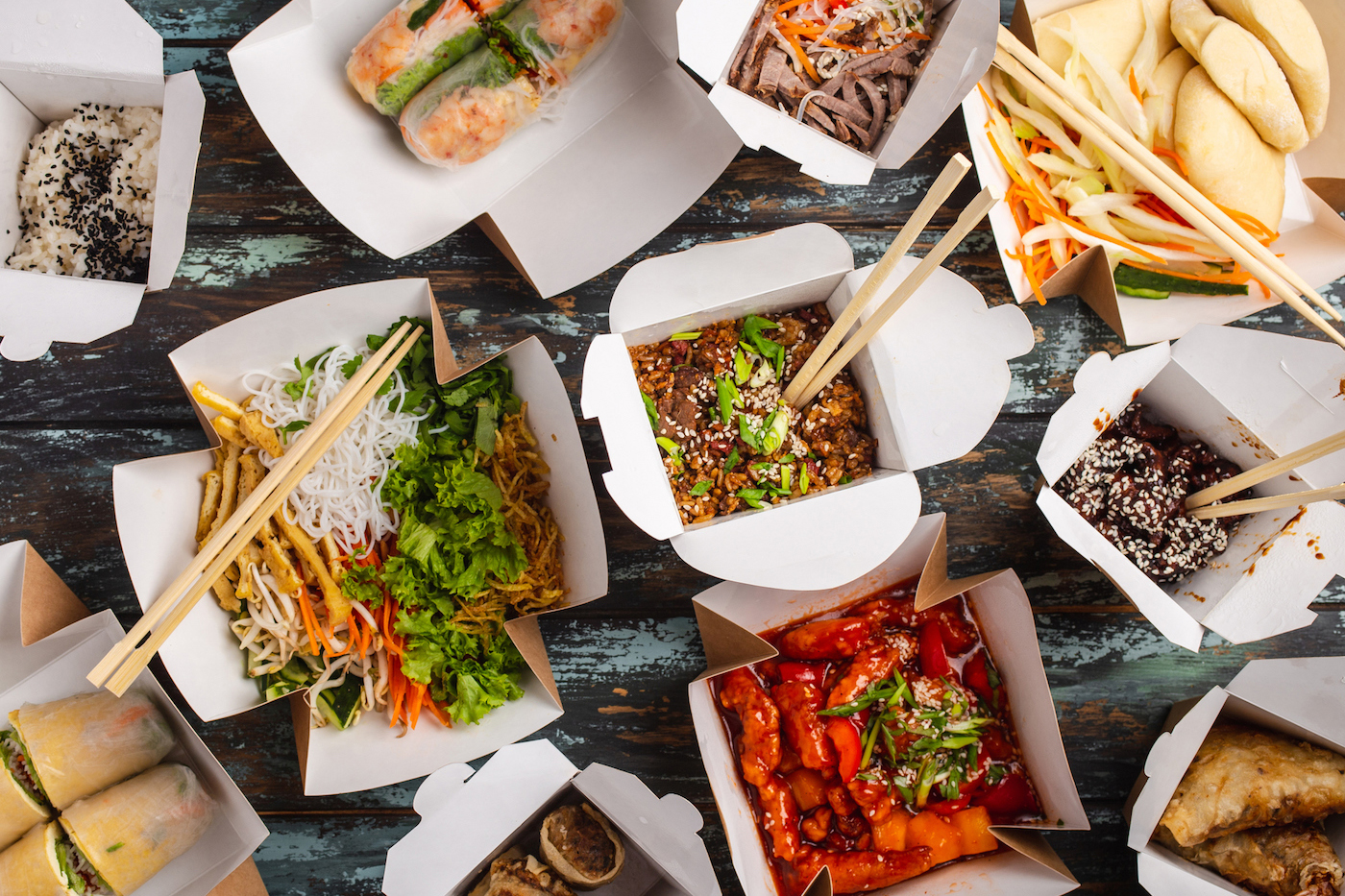 Ordering Food From Your Restaurant's Website – Why Not?