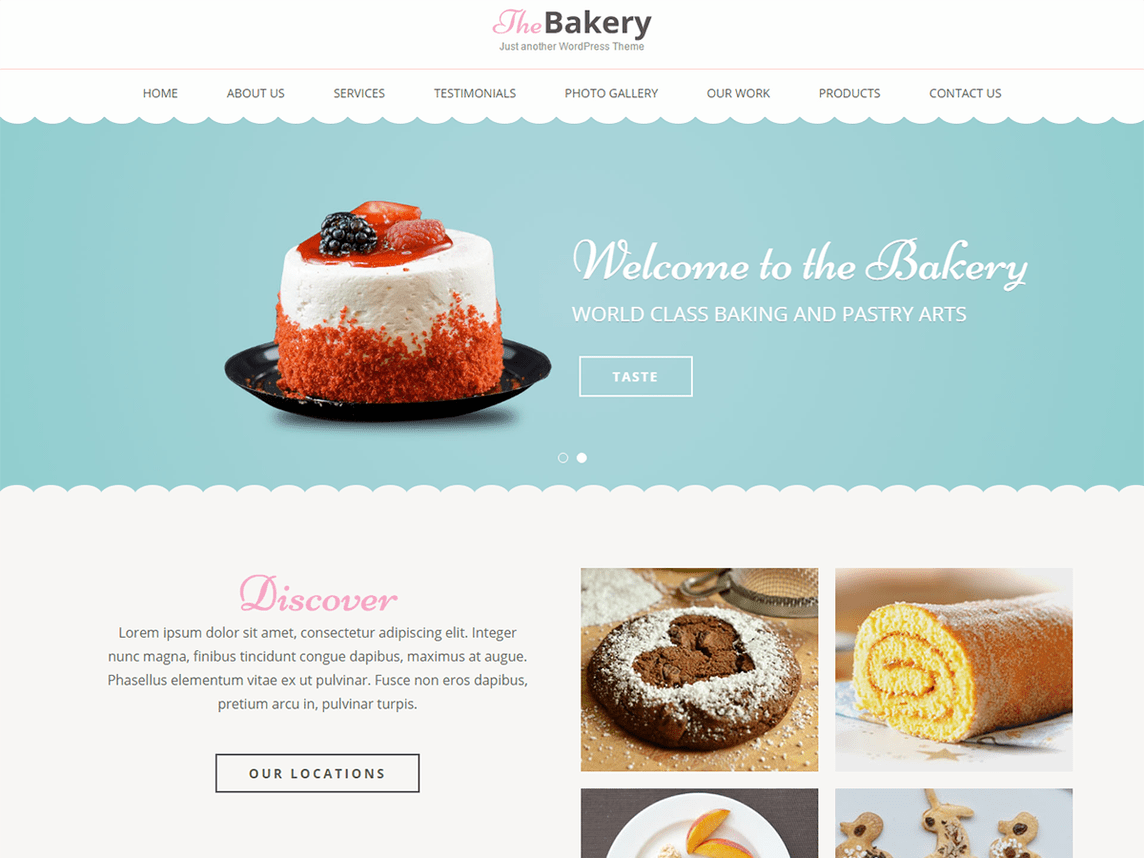 5 Best WordPress Themes for Restaurant and Hospitality Businesses